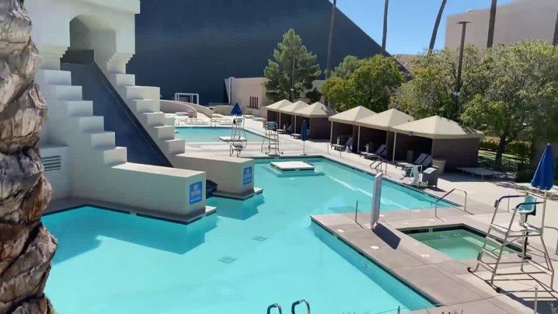 Las Vegas August 2020 Luxor Mega Tour Why They Shouldn t