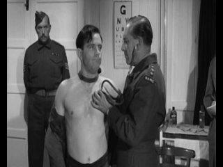 Мистер Питкин в тылу врага 1958