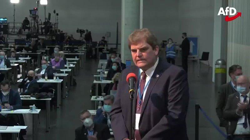 DEXIT AfD raus aus der EU