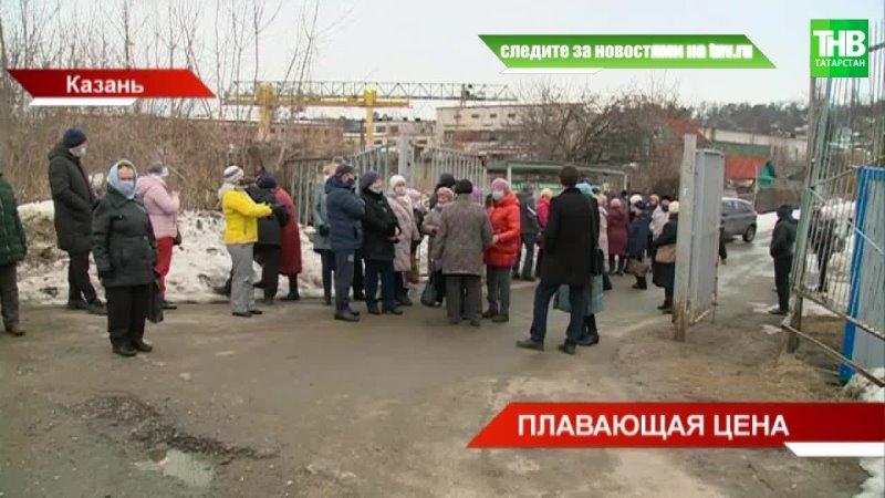 Их дома и дачи попали под снос в ходе строительства дороги-дублёра Горьковского шоссе