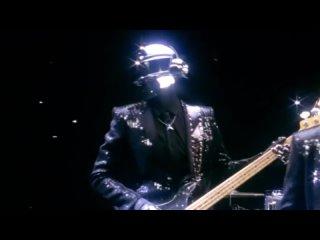 Daft Punk - Get Lucky (2013)