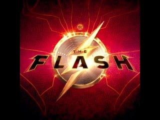 The Flash   Флэш — Логотип   DC
