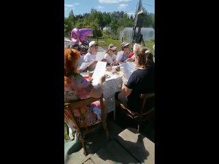 Видео от Натальи Исмаиловой