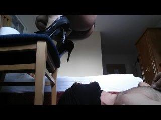 Насрала рабу в рот #scat #slave #piss #farting #wc #pissing #toilet #public #hidden #spy #voyeur #slut #femdom