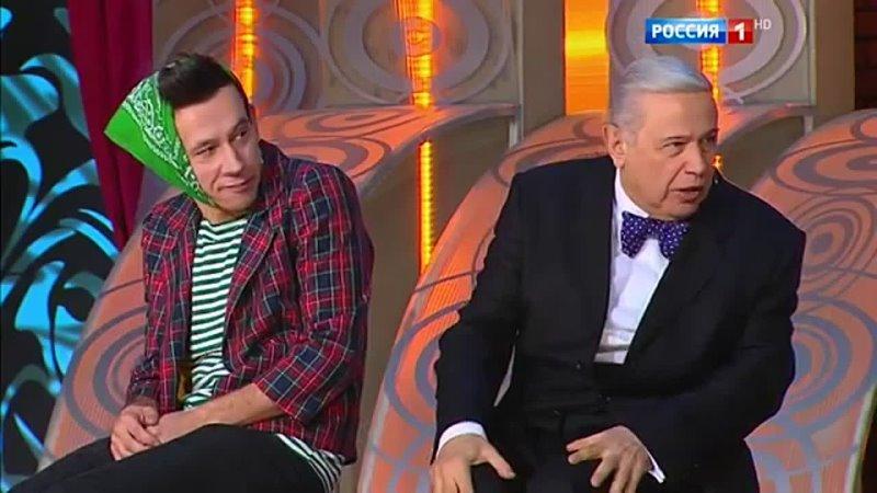 Петросян шоу 25 11 2016