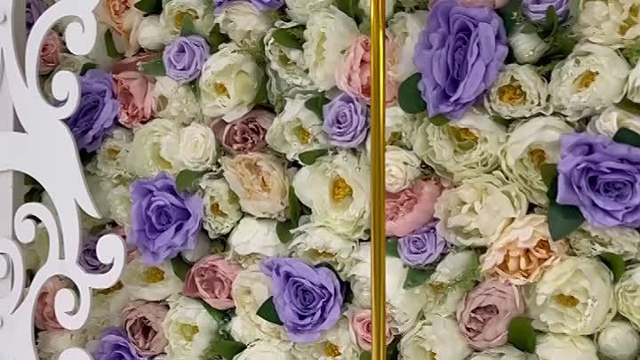 Видео от Свадебная Галерея в ТК «Садовод»
