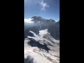 » Обновление Фредди в Инстаграме историях со съёмок проекта «Summit Fever»