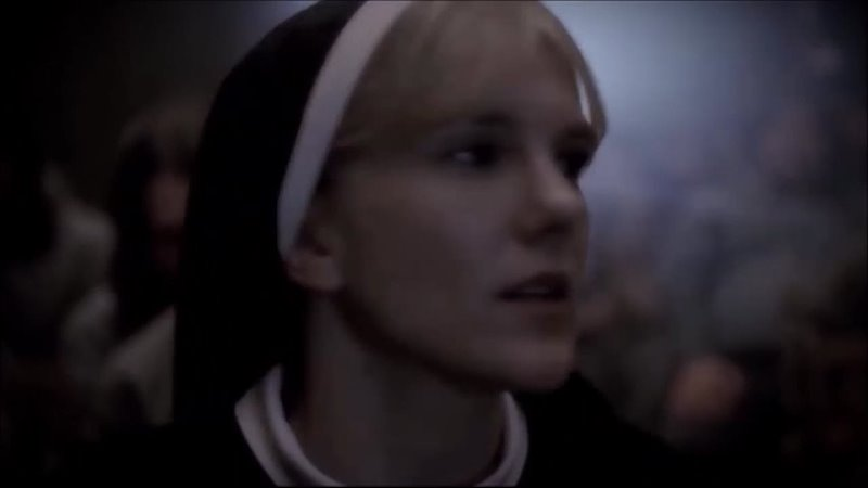 We're The Devils Sister Mary Eunice story