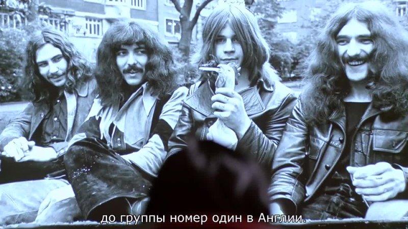 The Nine Lives of Ozzy Osbourne 2020 русские субтитры