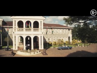 Агент 117: Из Африки с любовью / OSS 117: Alerte rouge en Afrique noire (2021) HD Трейлер на русском
