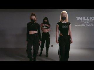 Beyoncè - Run The World (Remix by Voltametrix) / Hyojin Choi X Minny Park Choreography