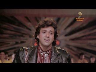 Aakhri Baazi Title Song (HD) - Aakhri Baazi Songs - Govinda - Anu Malik Hits - Hindi Bollywood Song ()