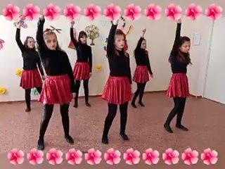 «Мы любим танцевать»