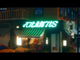 SHINee - Atlantis (русс.саб)