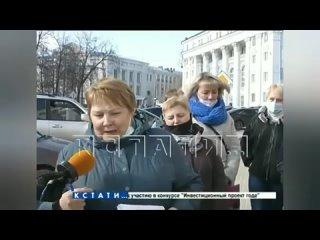 Работники Почты России выразили несогласие с условиями труда, после чего были уволены.