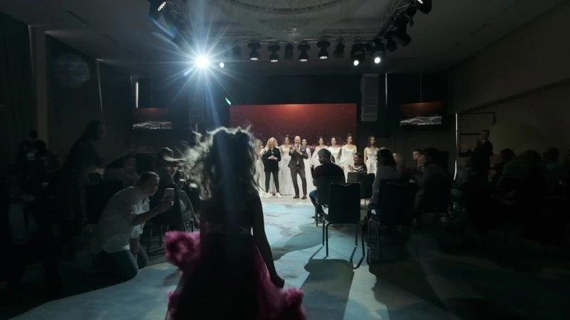 Riviera Wedding Space Show видеоопеатор Владимир Добродомов