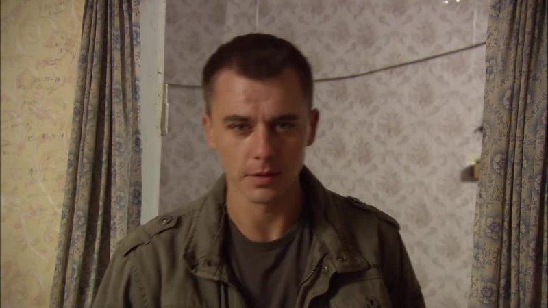 Счастливчик Пашка 2011 1 3 серии мелодрама Россия