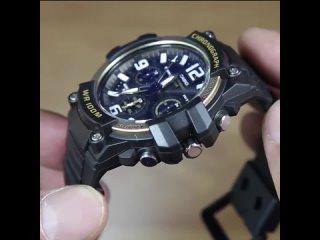 Мужские часы casio watch g shock устанавливают лучший бренд в стиле милитари цифровые наручные