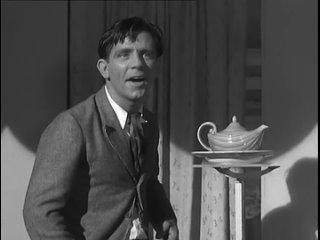 Мистер Питкин Неприятности в лавке 1953