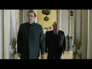 The Death of Stalin / Смерть Сталина (2017) Перевод М.Яроцкий
