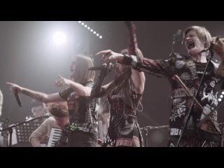 """""""V"""" - большой концерт к пятилетию группы THE HATTERS"""
