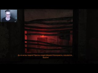 [AndyFy] ПЕРВЫЙ КЕКС АРТЁМА! СПАС АННУ А, ОНА МНЕ... METRO LAST LIGHT#9