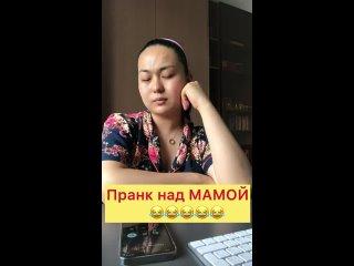 Dauren Yerkebaevtan video