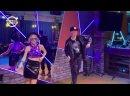группа Мишель - Самая красивая - Концерт Дискотека 90-х в BonClub.mp4