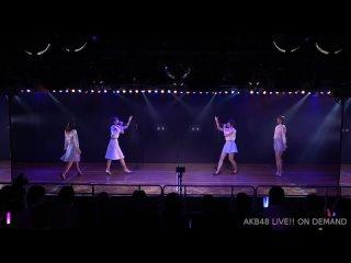 """(210423) AKB48 """"Boku no Natsu ga Hajimaru"""" Fixed Cam"""