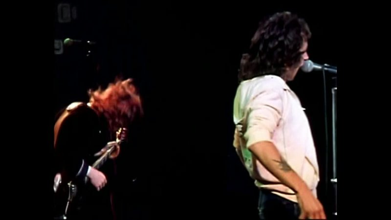 ACDC - Riff Raff (1978)