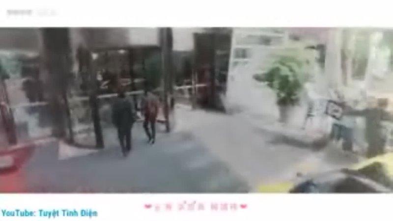 Vietsub FMV Vân Tịch Truyện Phần 2 CP Tây Cần Cúc Hạn Kết thúc hạnh ph