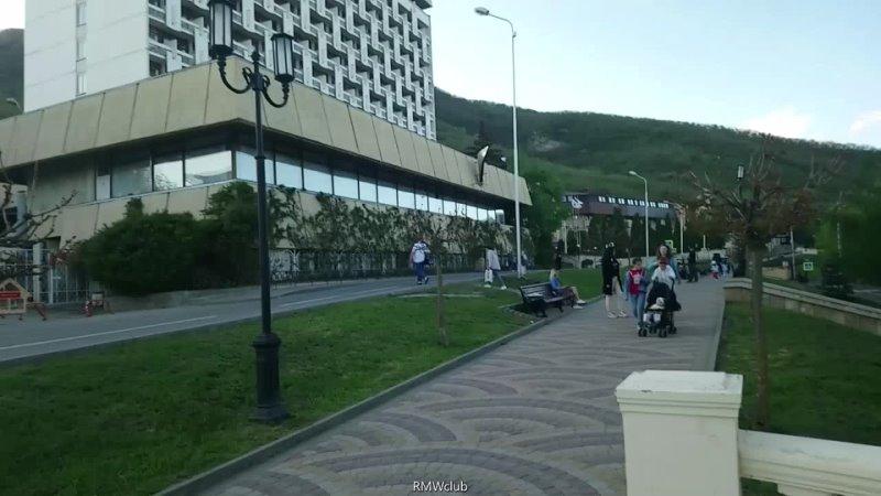 Excursion with Elena to the main tourist places of Pyatigorsk