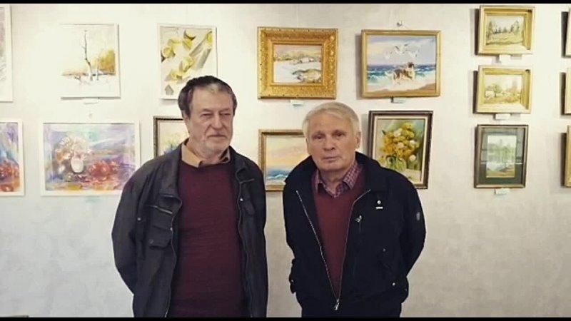 Выставочный зал ЦДК Звезда