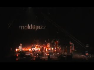 07_Marilyn Mazur's Mystic Family - Live at Molde International Jazzfestival,  2008. Part 1 - Åbning
