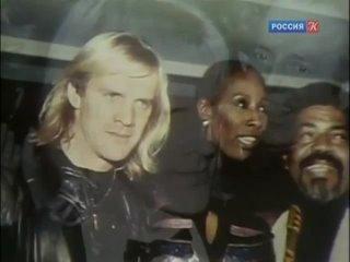 Александр Годунов Мир, в котором приходится танцевать 1983