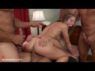 Chastity Lynn ( Anal, BDSM, Bondage, Rough Sex, Gangbang, Airtight, DP, Face Fuck, Fisting, Cum In Mouth, Pussy Eating )