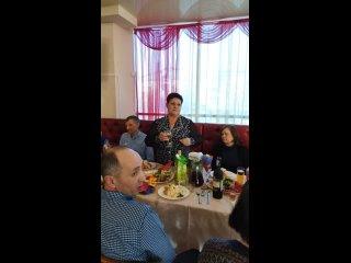 2) встреча одноклассников, речь Надежды Анатольевны
