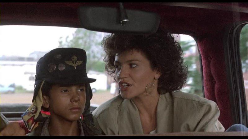 Американский ниндзя 2 Схватка 1987