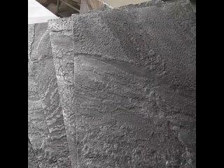 Видео от Листовой декоративный камень для ремонта-отделки