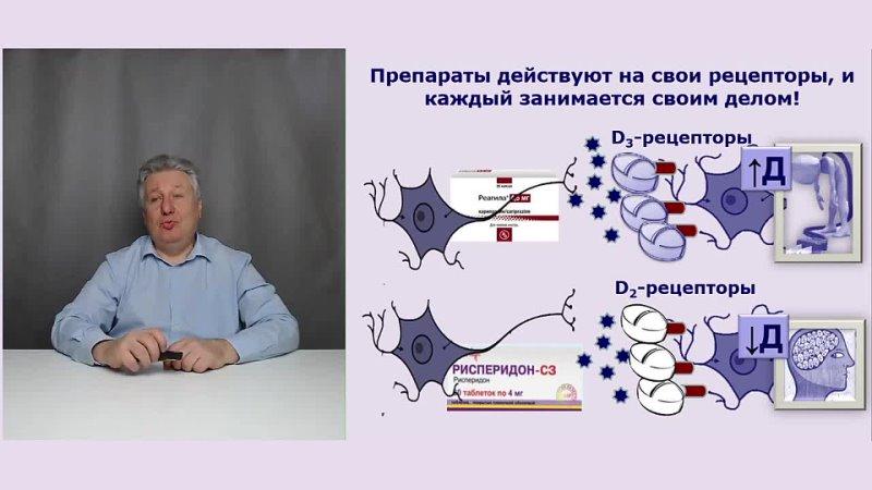 Как психиатры Mосквы с жиру бесятся
