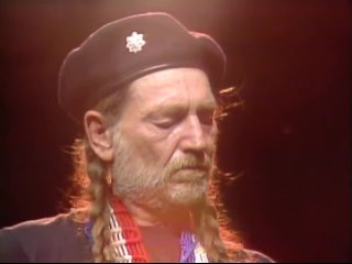 Willie Nelson - Bloody Mary Morning (Live From Austin City Limits, 1981)