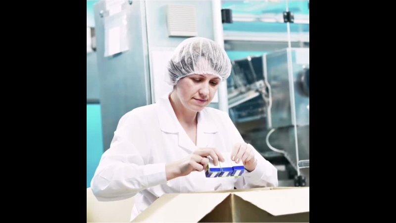 В России запатентовали препарат для лечения и профилактики Covid 19