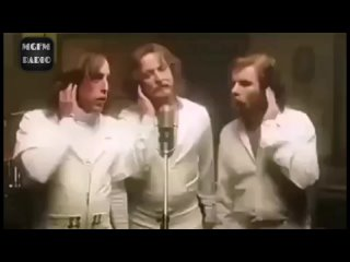 """Bee Gees """"Stayin' Alive"""