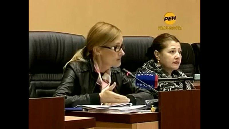 Новости 24 (РЕН ТВ Камчатка, 04.09.2012)