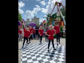 Video by Alyona Shakirova