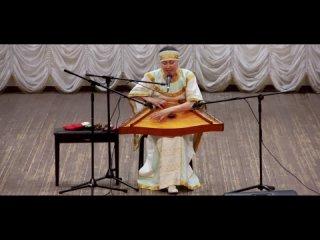 Любовь Басурманова В.Цой - Апрель