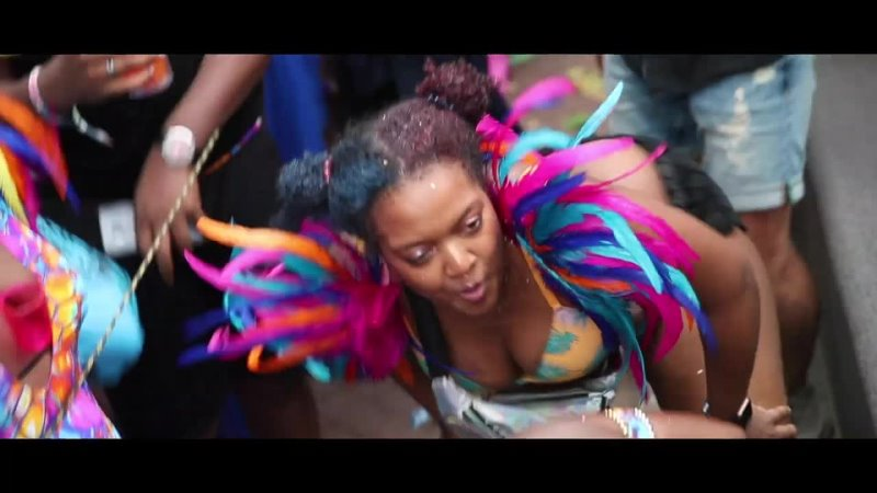 Wetty Beatz Sye Pa Mele performance video