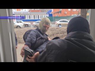 В Саратове задержан подозреваемый в сбыте фальшивых денежных купюр