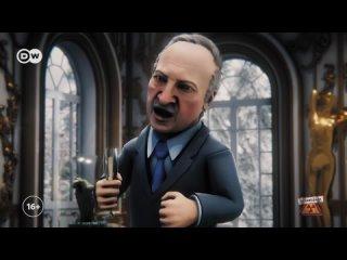 DW - Лукашенко в гостях у Путина. Россия и внешний мир. Новые санкции для России – вы