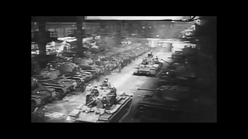 Дарья Татарчук - Она не говорила о войне (клип Дениса Милаева)